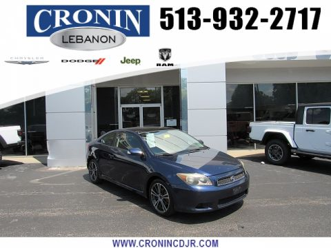Pre-Owned 2007 Scion tC 3d Hatchback Auto
